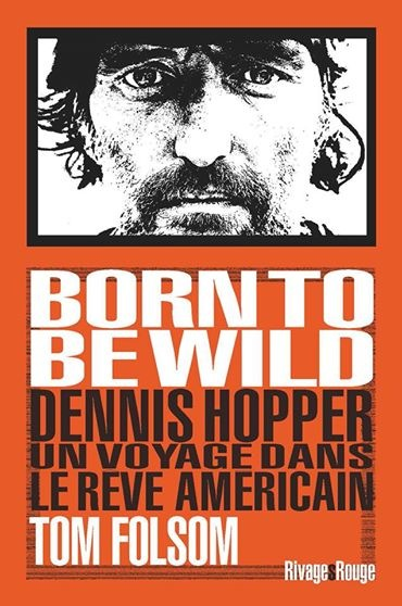 Born-to-Be-Wild-de-Tom-Folsom-Couverture